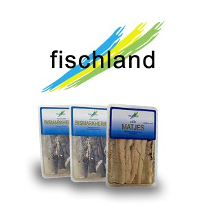 Fischland - Fish products