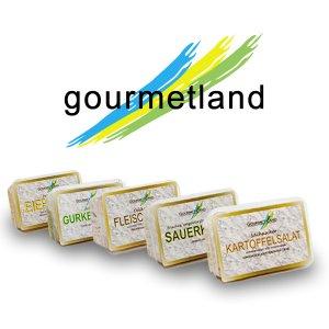 Gastronomy Gourmetland